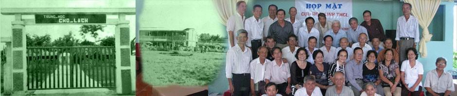 Trung Học Chợ Lách