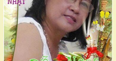 Chúc mừng sinh nhật Diễm Ngọc